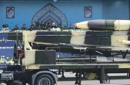 Suriye'ye kaybettikten sonra, Trump İran'a geçti