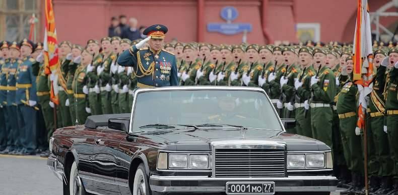 美国历史学家的观点:为什么俄罗斯对其排他性充满信心