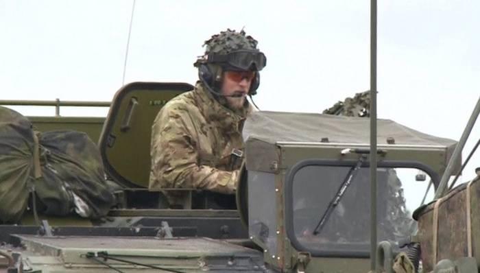 L'OTAN rejette les accusations des médias sur l'incapacité des forces de l'alliance à se déployer rapidement