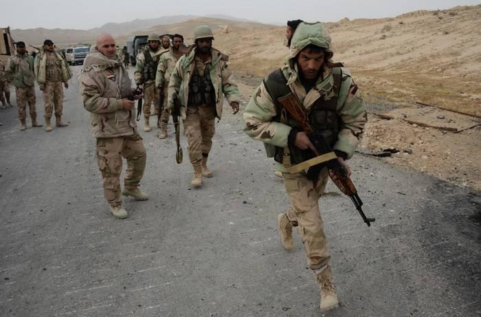 SANA: सीरियाई सैनिकों ने आतंकवादियों से अल करायतेन शहर को साफ किया