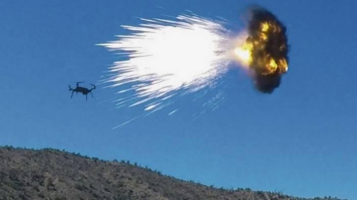 Компания Orbital ATK представила новое поколение корректируемых снарядов