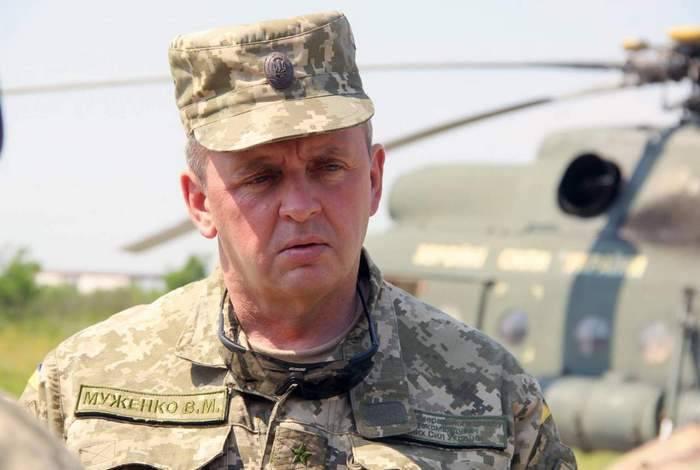 सशस्त्र बल सामान्य कर्मचारी: नाटो मानकों के लिए यूक्रेनी सेना का तेजी से संक्रमण असंभव है