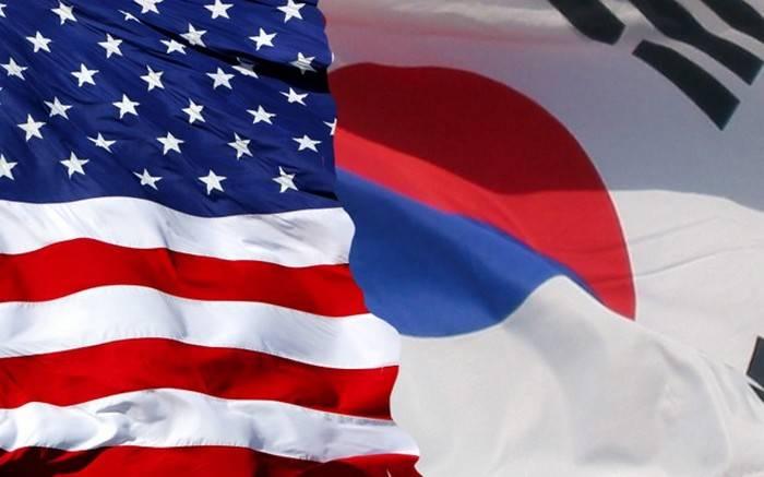 दक्षिण कोरियाई विपक्ष का इरादा है कि वह अमेरिका को सामरिक परमाणु हथियारों को देश में वापस लाने के लिए राजी करे