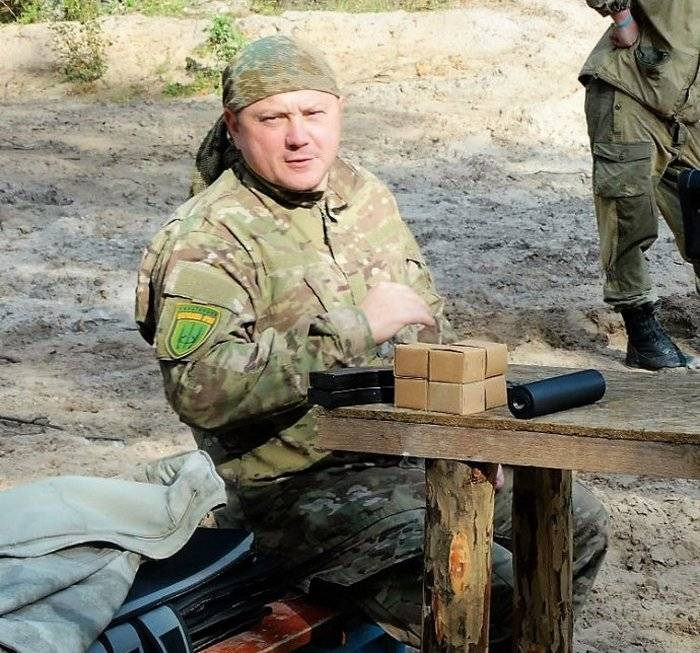 Ally Yarosh told about the preparation of attack aircraft for stripping the Donbass