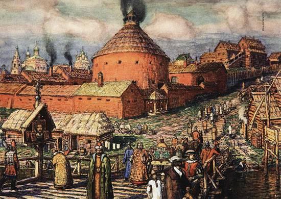 Pushkar izba'dan Cannon'ın Siparişine