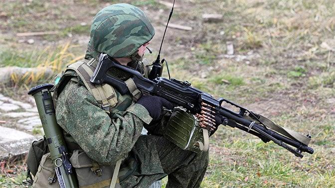 Os reis dos campos: novas metralhadoras russas para o exército e forças especiais