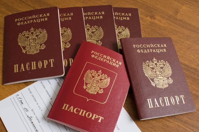 Подписан первый указ о получении гражданства РФ при принесении присяги