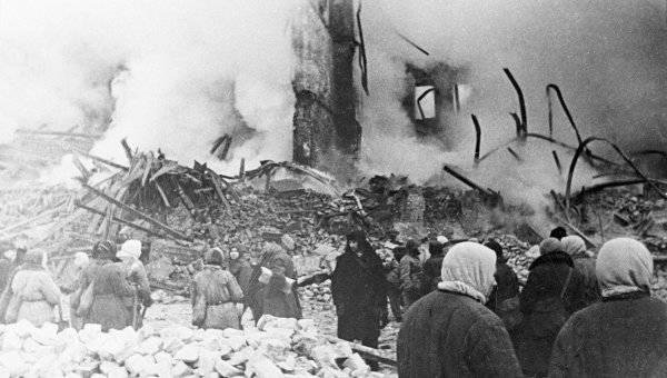 """लेनिनग्राद के पास """"जनरल मोरोज़"""" ने हिटलर के विमानन को कैसे हराया"""