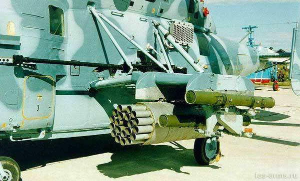 Aviation against tanks (part of 8)
