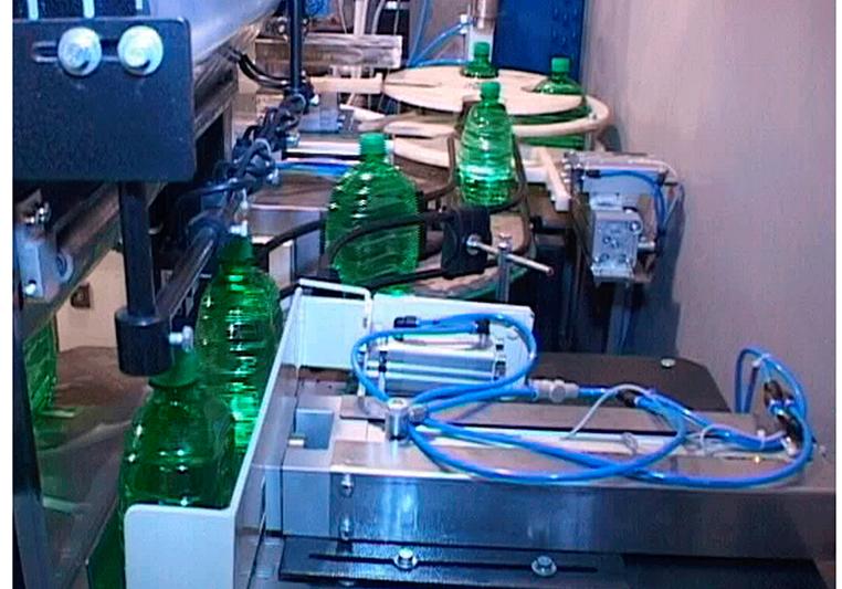 Hamim instalará um sistema de purificação de água livre de reagentes