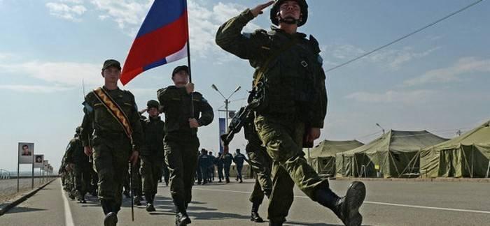 Для охраны Керченского моста создадут бригаду Росгвардии