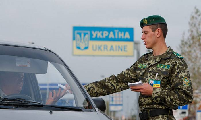 Ministry of Internal Affairs of Ukraine in favor of increasing the number of border units on the border with Russia