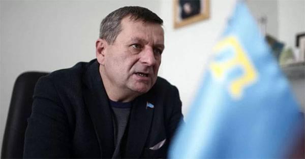 """Due """"Medzhlisovtsev"""" in Russia hanno graziato e inviato non a Kiev, ma ad Ankara"""