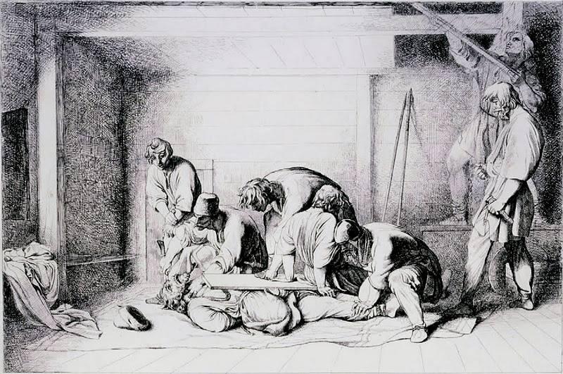 「Dazh-Godの孫の富は滅び、王子の確信の中で人間の年齢は短くなった」