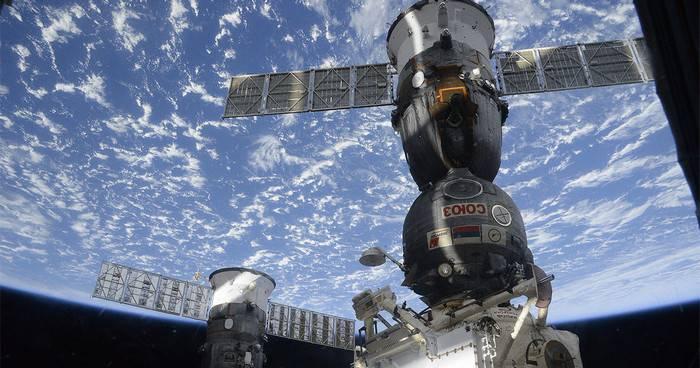 议员提议限制与美国在太空的合作