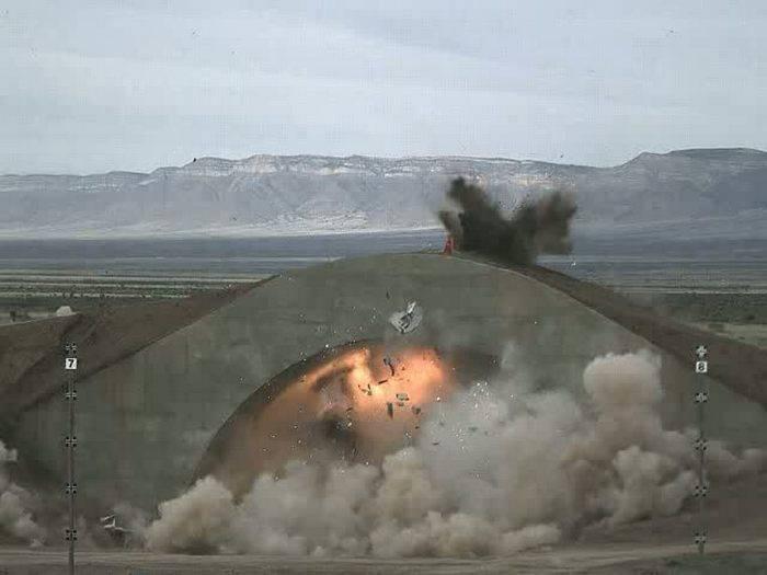 Южная Корея на четыре года отложила разработку собственных противобункерных ракет
