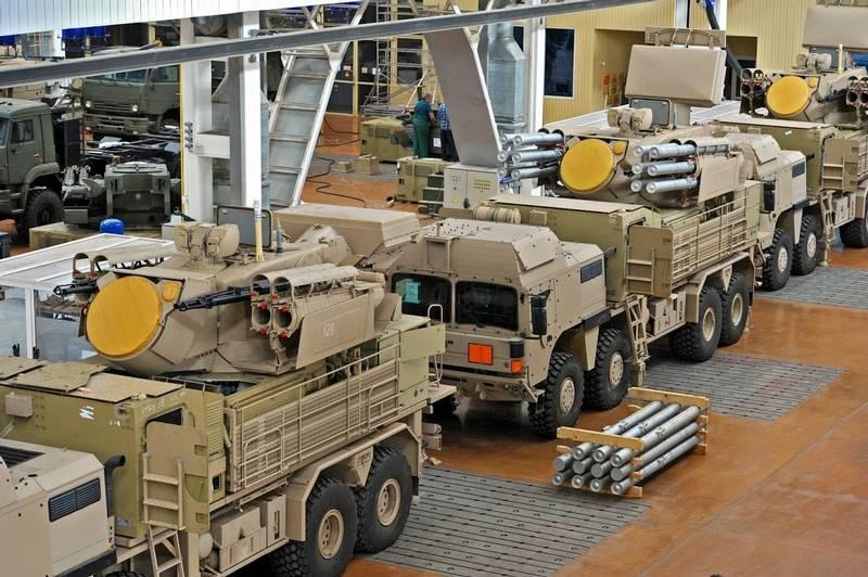 Um banco especial protegerá a indústria de defesa russa das sanções