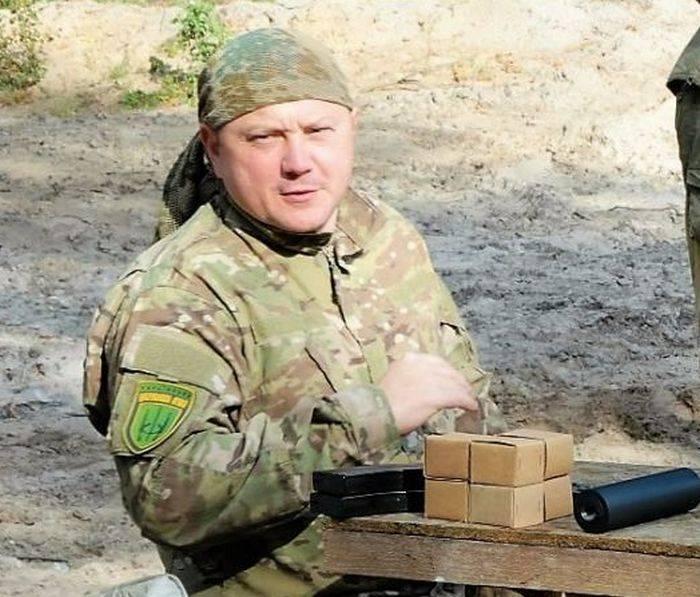 同盟者Yaroshはクリミアウクライナのミサイルの砲撃を発表しました