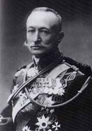 ТВД Второй Отечественной. 1915 год. Часть 3