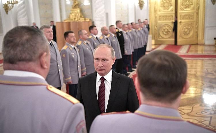 Depuis le début de l'année, les cellules terroristes et extrémistes 66 ont été éliminées en Fédération de Russie.