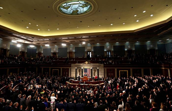 US Congress approves sanctions on Iran's missile program