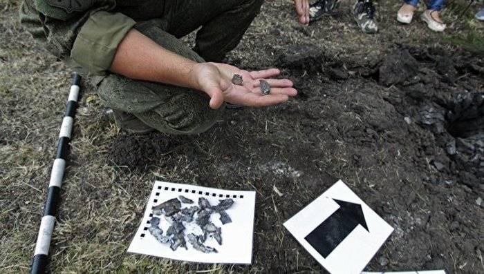 डोनबास में, नियंत्रण और समन्वय केंद्र के रूसी अधिकारियों ने गोलीबारी की