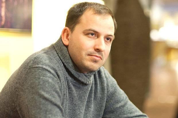Konstantin Semin: Pferd der Apokalypse