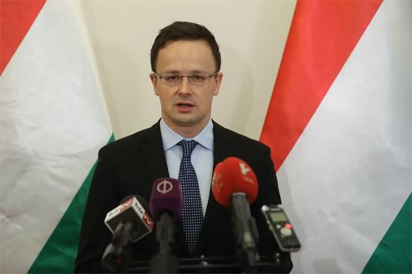Budapest blockierte die Abhaltung des NATO-Ukraine-Gipfels