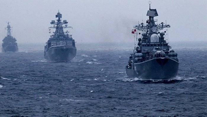 90% Marina militare russa trasferita al servizio contrattuale
