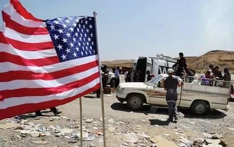 Usted no nos esperó y llegamos a una etapa: Estados Unidos se está preparando para atacar a Abu Kemal
