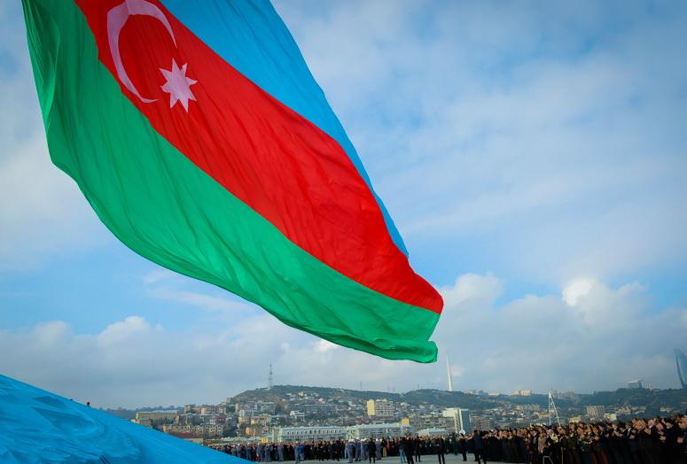 USSR collapse: only Azerbaijan won
