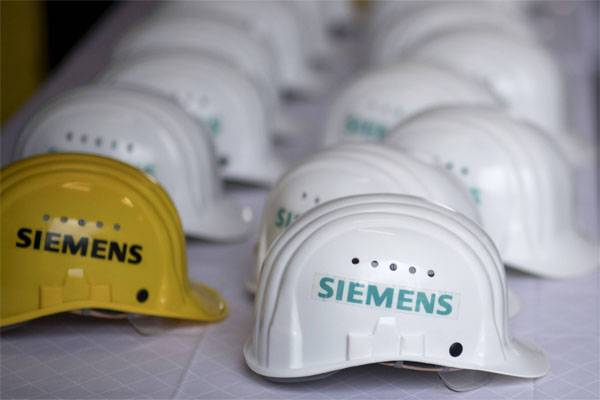 The Court of Appeal allowed not to dismantle the turbines in the Crimea, bought from Siemens