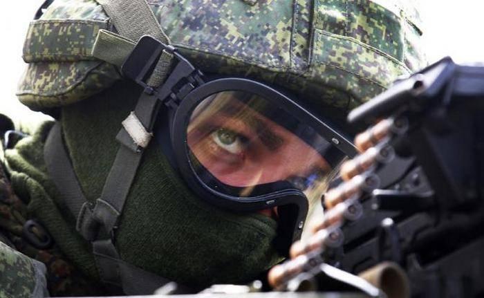 Medios de comunicación estadounidenses: la inteligencia de los Estados Unidos apreció la estrategia y las tácticas militares de Rusia