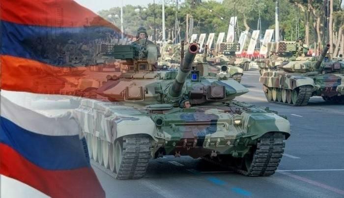 Η Αρμενία ελπίζει στην ταχεία υπογραφή συμφωνίας με τη Ρωσική Ομοσπονδία για τις αμυντικές πιστώσεις