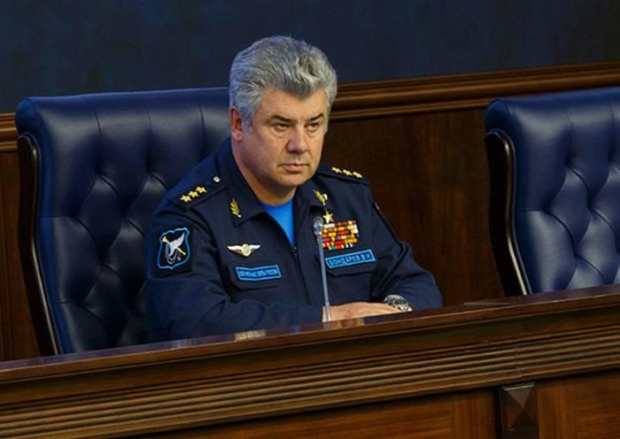 Victor Bondarev: Nükleer tehdide karşı koyabiliriz