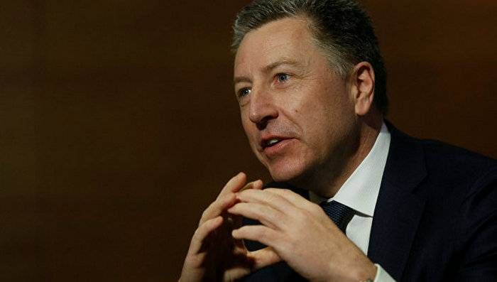 Volker: there is no place for the DPR and LNR in the discussion of the peacekeeping mission in the Donbas