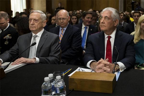 Trump peut décider personnellement d'une frappe nucléaire préventive