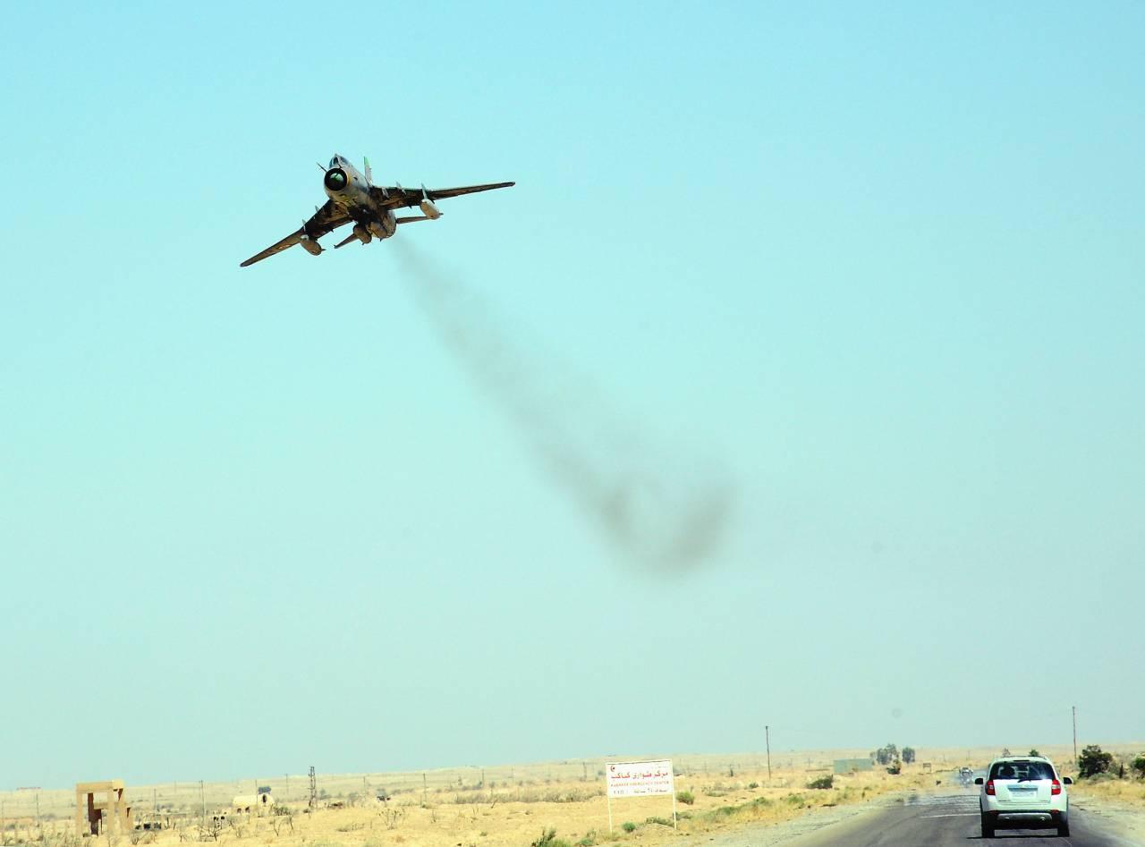 ПодлодкаРФ ударила по«Калибрами» потеррористам вСирии