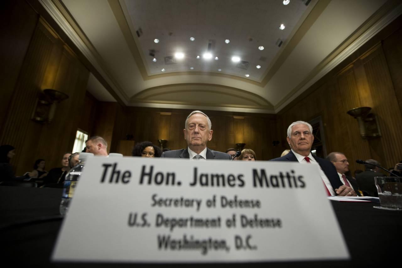 США могут нанести ядерный удар без разрешения конгресса— Пентагон