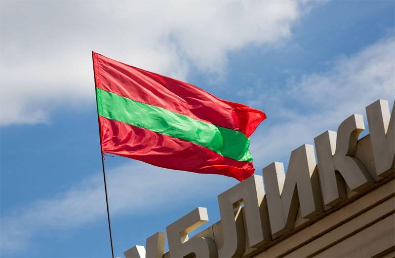 """Im November wird das Format der """"5 + 2"""" -Verhandlungen über Transnistrien wieder aufgenommen"""