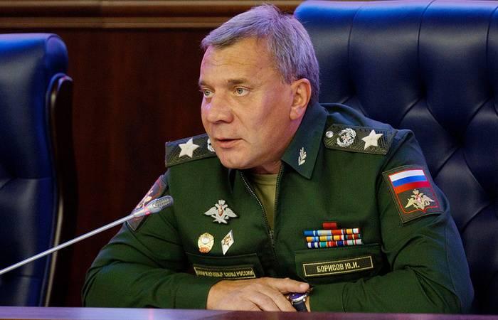 国防省は軍備計画の優先事項について語った。