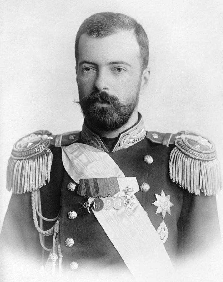 Why did the Grand Duke Romanov approve of the Bolsheviks?