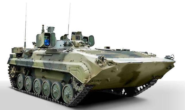 Strategic Culture: Российская бронемашина «Аргус» дает артиллерии возможности точного удара