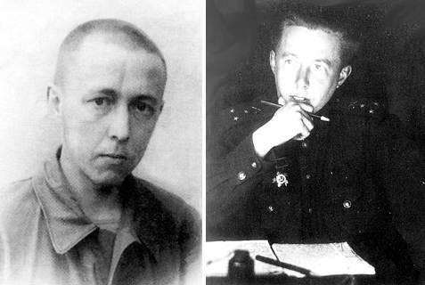 As ações mais vergonhosas de Solzhenitsyn