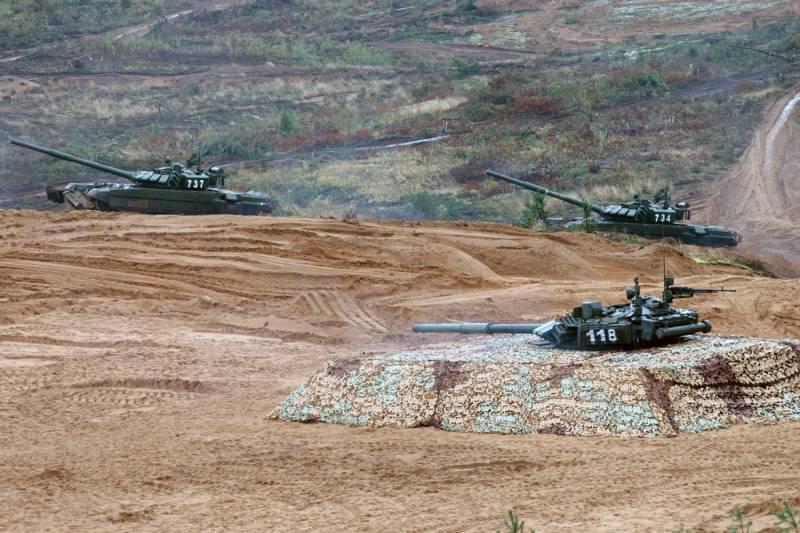 В Совете Федерации заявили о готовности ВС РФ противостоять угрозам с Запада