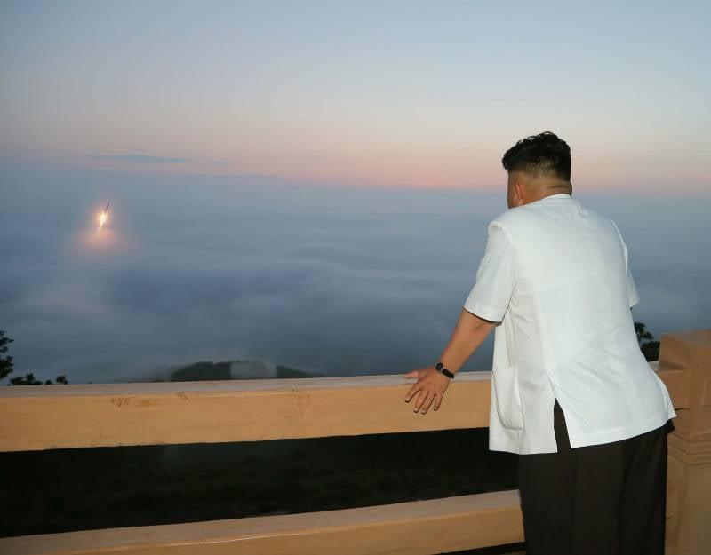 ЦРУ: необходимо готовиться к «последнему шагу» КНДР