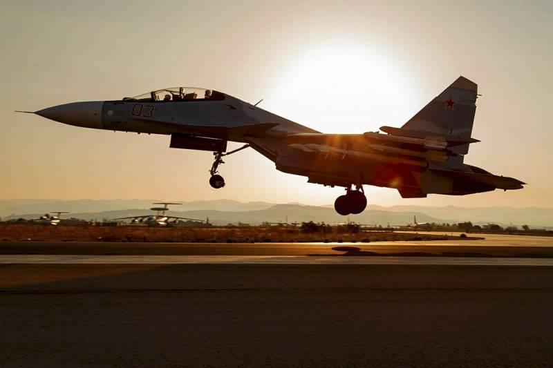 Разведку у границ РФ за последнюю неделю вели 18 иностранных самолетов