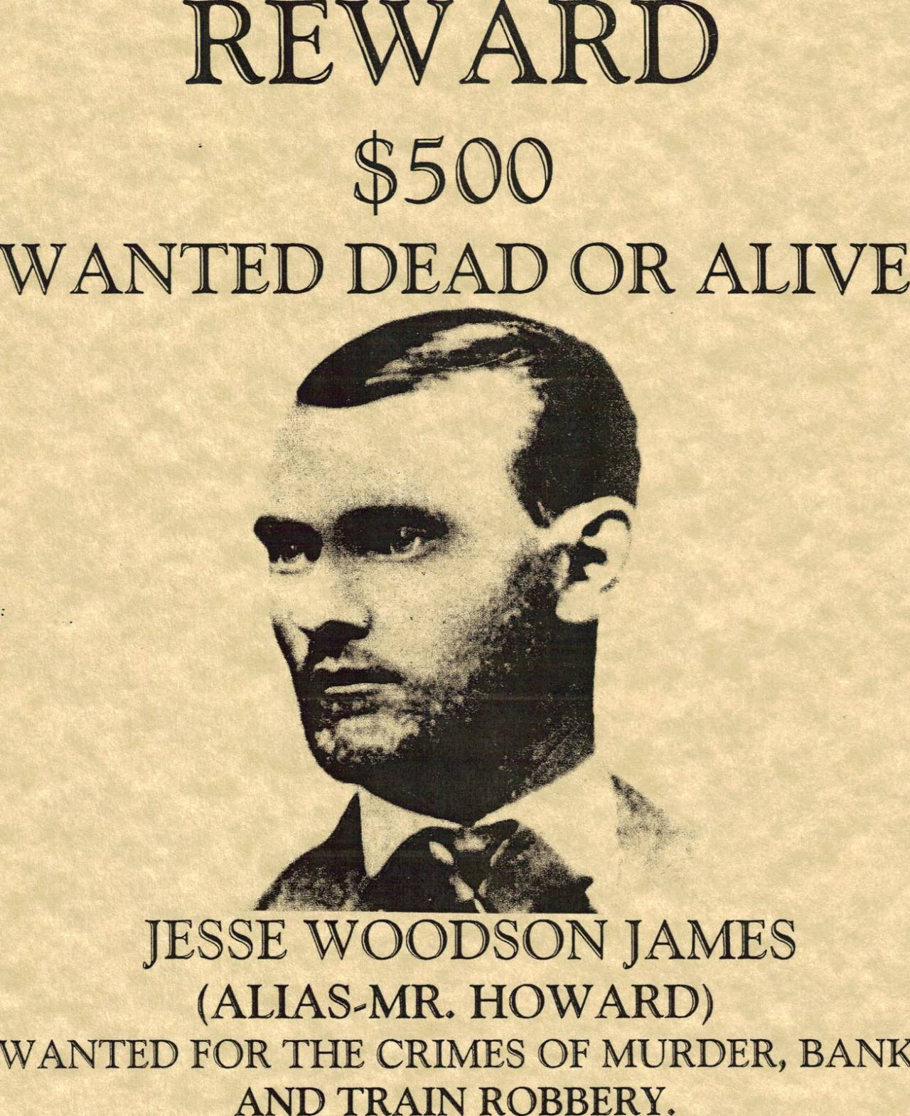 the life and times of criminal jesse woodson The court in andres noted that the decision of congress at the end of the 19th century to replace mandatory death sentences with discretionary jury sentencing for federal capital crimes was prompted by [d]issatisfaction over the harshness and antiquity of the federal criminal laws.