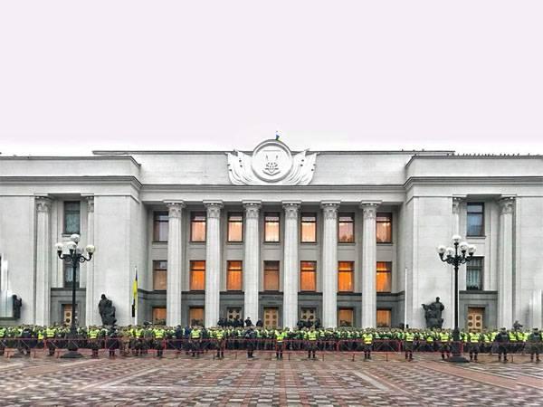 """우크라이나는 UN 안전 보장 이사회에 크리미아에 대한 """"힘든""""결의안 초안을 보냈습니다."""