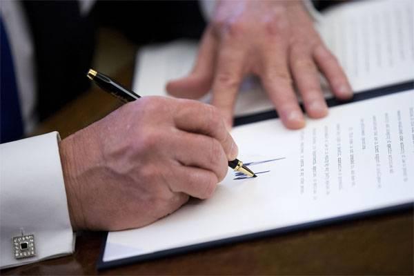 Nuevas sanciones estadounidenses sobre proyectos energéticos conjuntos con Rusia.